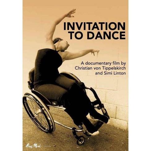 Invitation to Dance (DVD) - image 1 of 1
