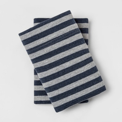 Print Cozy Pillowcase Set - Threshold™