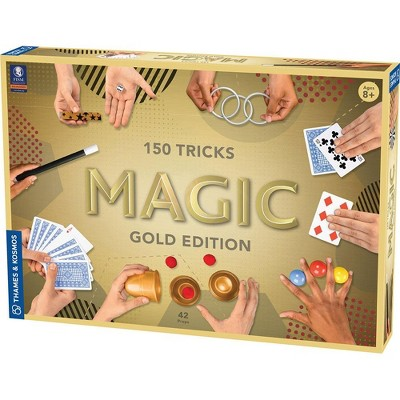 Thames & Kosmos Magic: Gold Edition