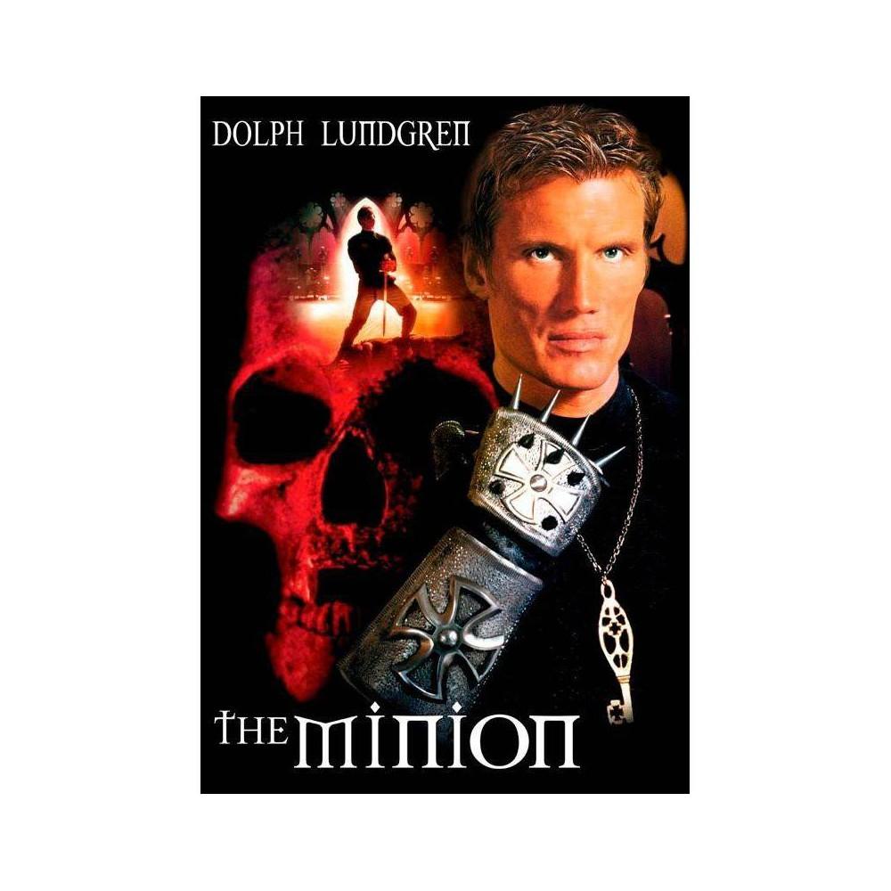 The Minion Dvd