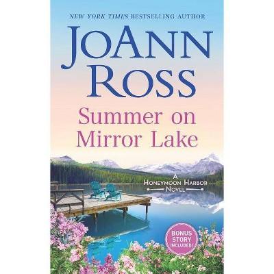 Summer on Mirror Lake -  Original (Honeymoon Harbor) by JoAnn Ross (Paperback)