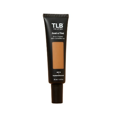 The Lip Bar Just a Tint 3-in-1 Tinted Skin Conditioner with SPF 11 - 1 fl oz