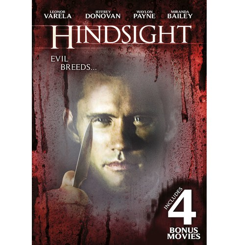 Hindsight (DVD) - image 1 of 1