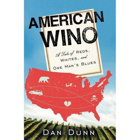 Amern Wino PB - by  Dan Dunn (Paperback) - image 1 of 1