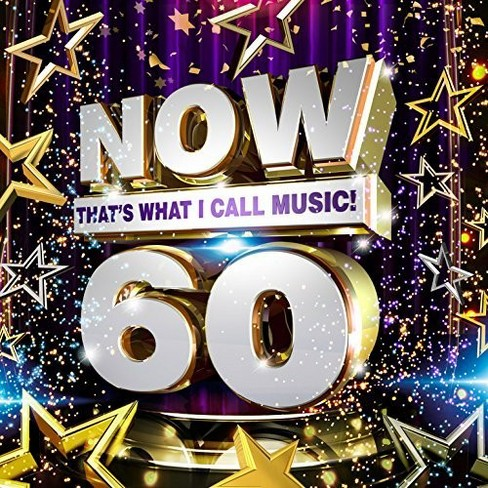 Various - Now 60 (CD) - image 1 of 1