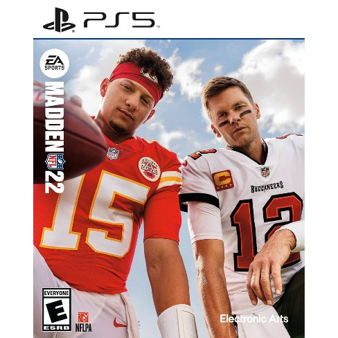 Madden NFL 22 - PlayStation 5 - image 1 of 4