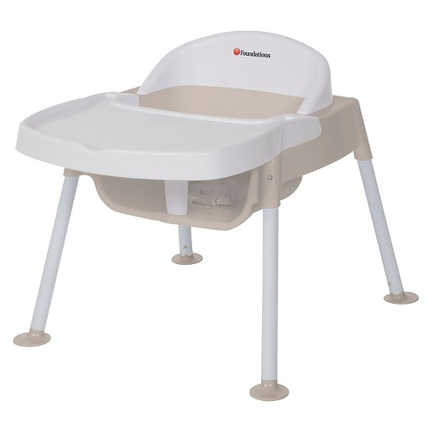 "Foundations Secure Sitter 9"" Feeding Chair - image 1 of 3"