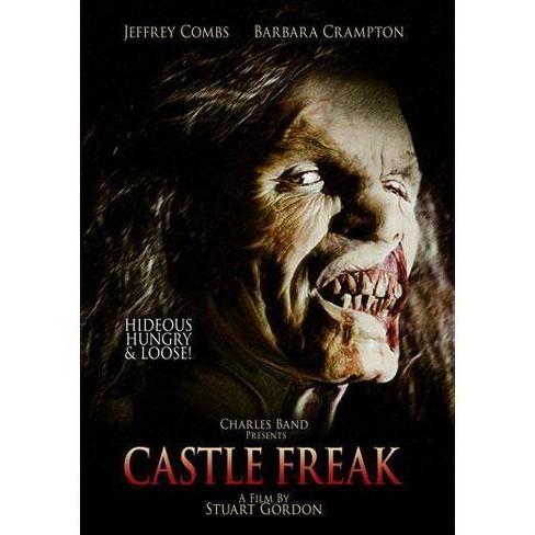 Castle Freak (DVD) - image 1 of 1