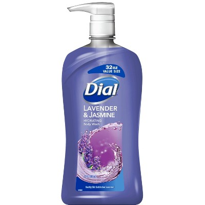Body Washes & Gels: Dial Body Wash