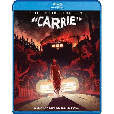 Carrie (Blu-ray) - image 1 of 1