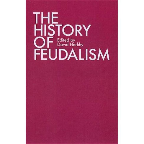 The History of Feudalism - by  David Herlihy (Paperback) - image 1 of 1