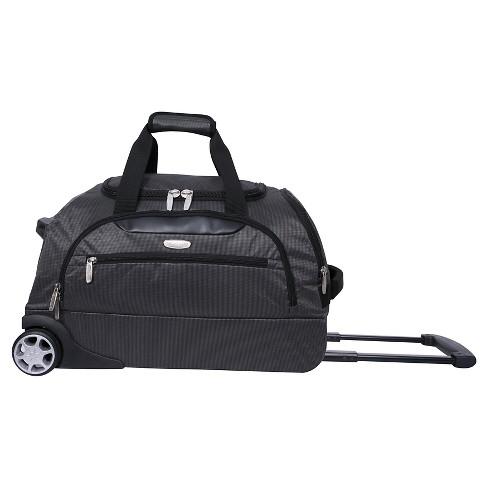 094e40632349 Skyline Rolling Duffel Bag - Gray   Target