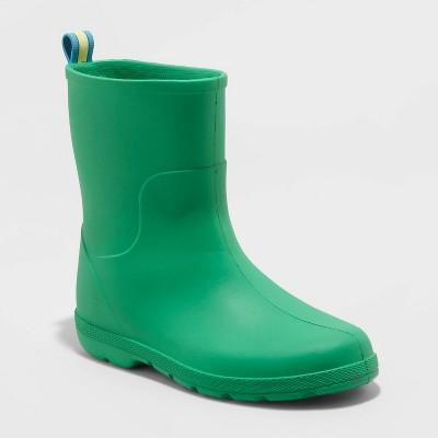 Kid's Totes Cirrus Tall Rain Boots