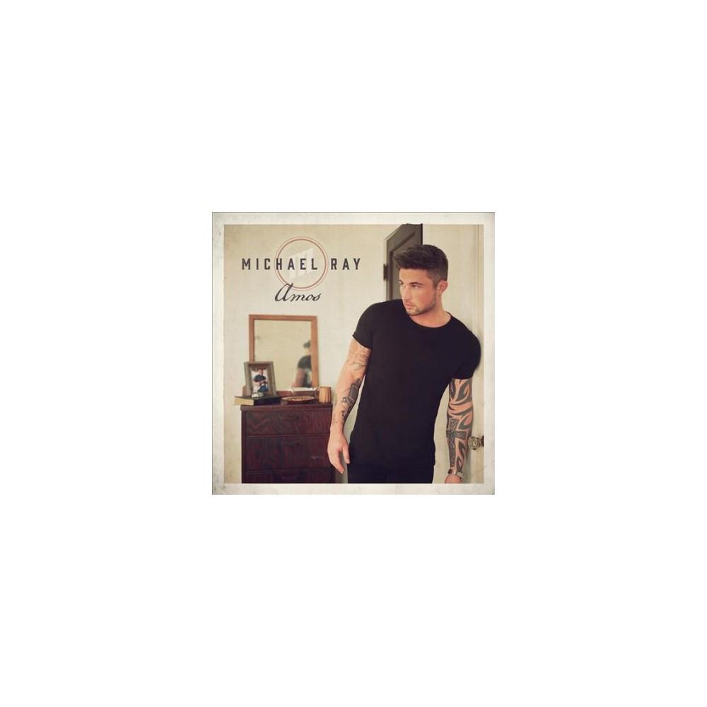 Michael Ray - Amos (CD), Pop Music