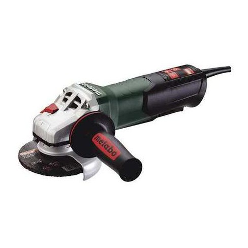 """METABO WP 9-115 QUICK Angle Grinder,4-1/2"""",8 A,10,500 RPM,120V - image 1 of 3"""
