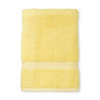 Bath Towel Lemon Ice - Room Essentials™