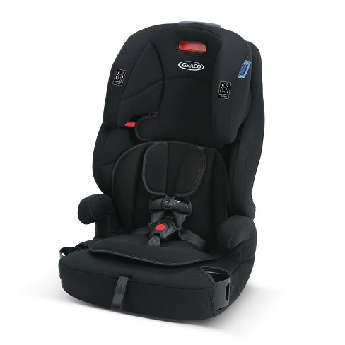 1 Harness Booster Car Seat Proof, Graco Car Seat Liner