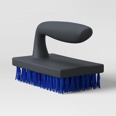 Short Handled Nylon Cleaning Brush - Room Essentials™