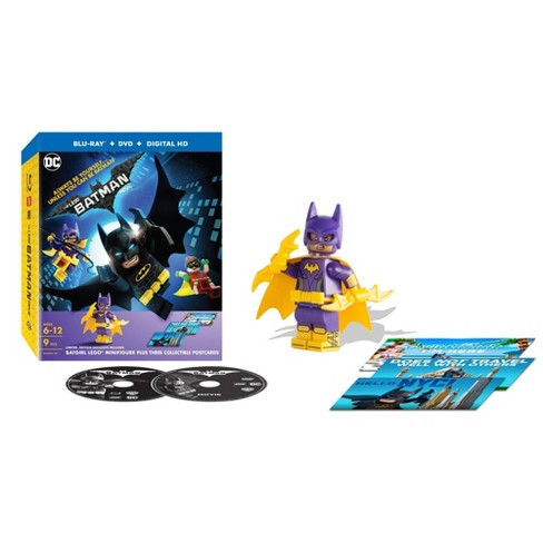the lego batman movie target exclusive blu ray dvd digital