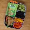 Gogo Squeez Fruit & Veggies On The Go Pedal Peach Pouches 4ct - 3.2oz - image 4 of 4