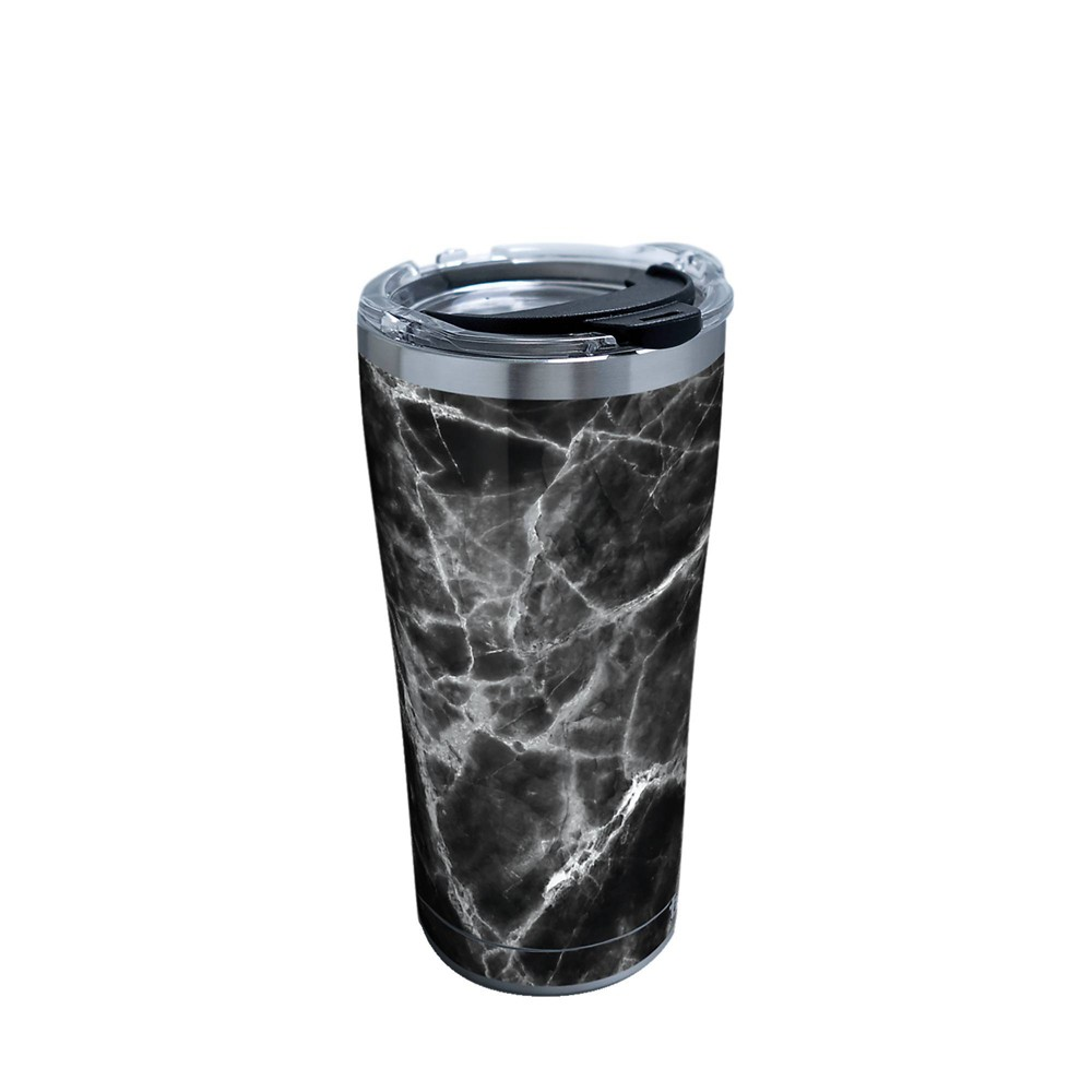 Cheap Tervis 20oz Stainless Steel Tumbler - Black Marble