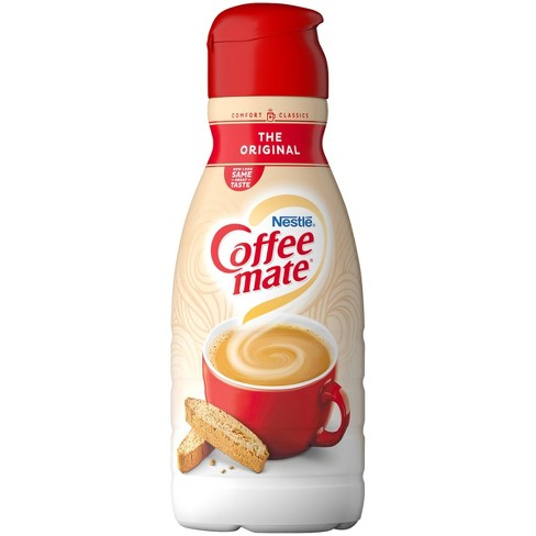 Coffee Mate Original Coffee Creamer - 1qt - image 1 of 4