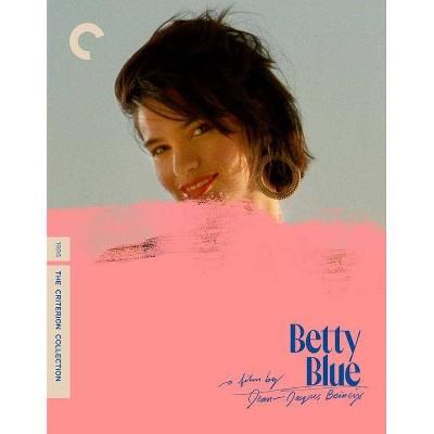Betty Blue (Blu-ray)(2019)