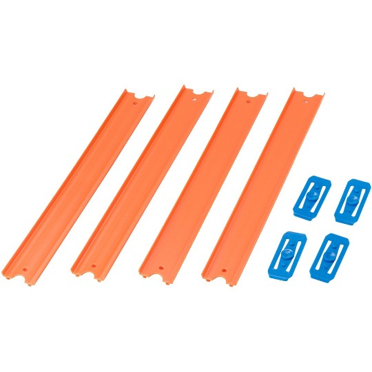 Hot Wheels Track Builder System Straight Track image number null