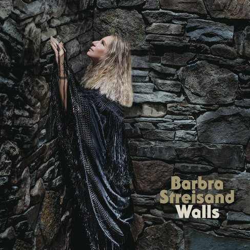 Barbra Streisand Walls (CD) - image 1 of 1