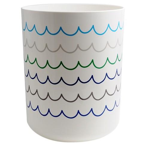 Bathroom Wastebasket - Pillowfort™ - image 1 of 1