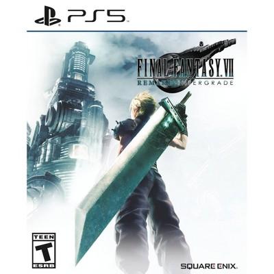 Final Fantasy VII: Remake Intergrade - PlayStation 5