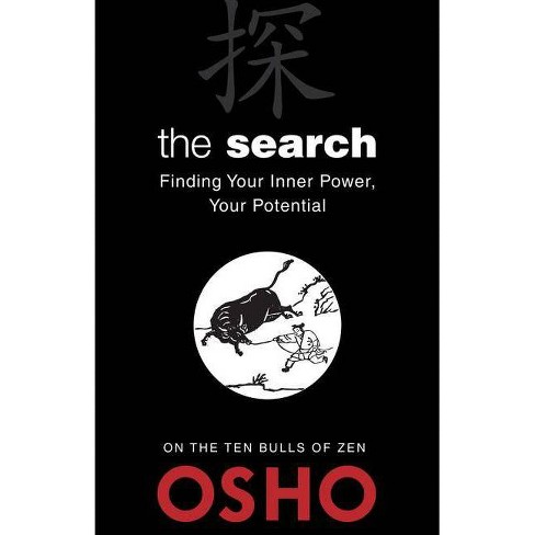 The Search - (Osho Classics) by  Osho (Paperback) - image 1 of 1