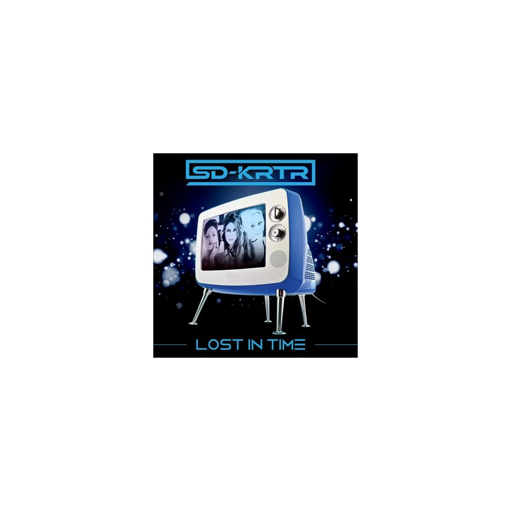 Sd-krtr - Lost In Time (CD)