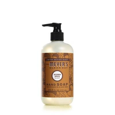 Mrs. Meyer's Clean Day Hand Soap - Acorn Spice - 12.5 fl oz
