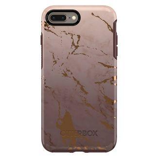 OtterBox Apple iPhone 8 Plus/7 Plus Symmetry Case - Lost My Marbles