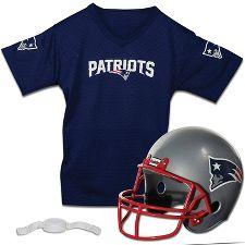 kids patriots jersey