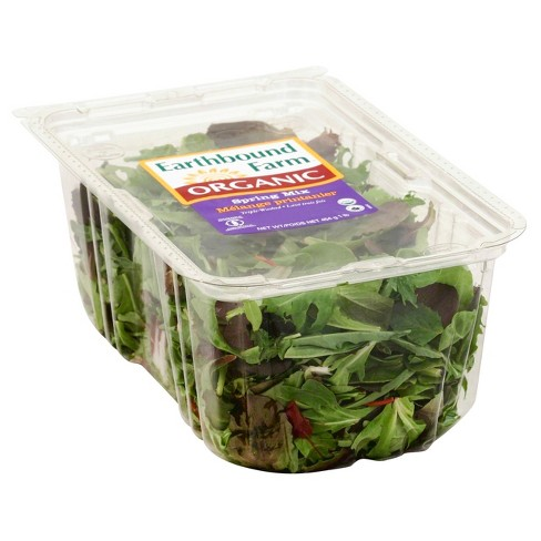 Earthbound Farm Organic Spring Mix - 1lb - image 1 of 1