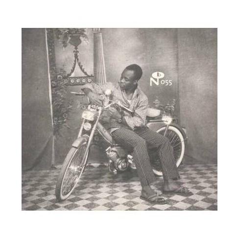 Various Artists - Bobo Yeye: Belle Epoque in Upper Volta (CD) - image 1 of 1