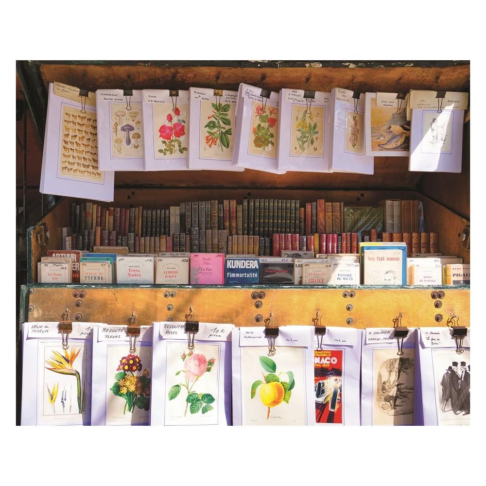 Springbok Parisian Library 1000pc Jigsaw Puzzle