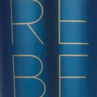 rebel gold/blue