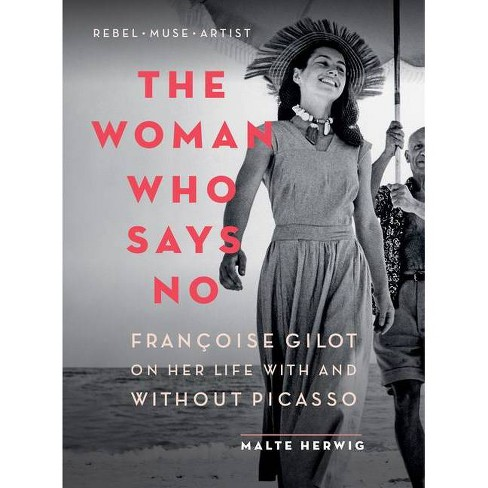The Woman Who Says No - by  Malte Herwig (Paperback) - image 1 of 1