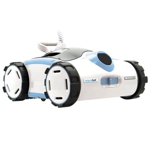 Aquabot ABREEZSE Breeze SE Hyper-Speed Scrubbing Robotic Pool Vacuum Cleaner - image 1 of 4