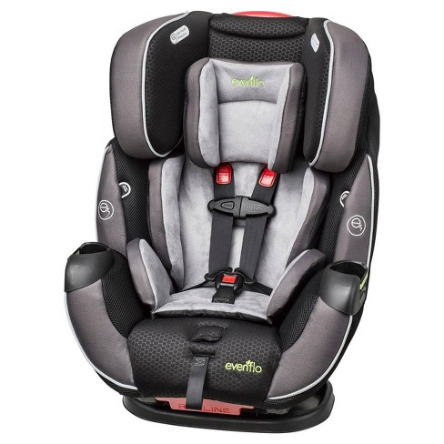 d03269734af Shop all Evenflo. Play Evenflo Symphony DLX Convertible Car Seat - video 1  of 1. + 5 more