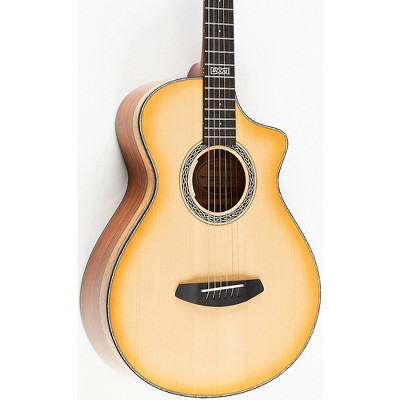 Breedlove Legacy Concertina CE Acoustic-Electric Guitar Natural Shadow Burst