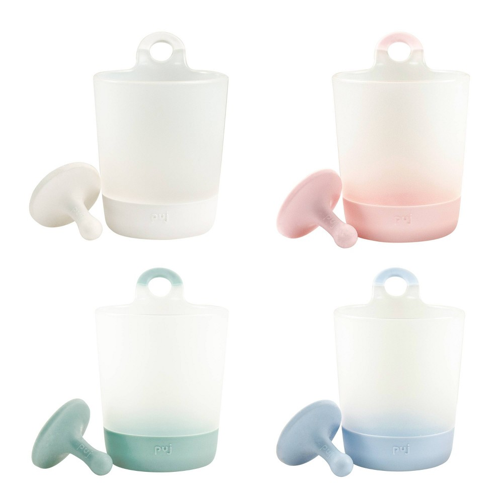 Image of PUJ Philup Rinse Cups - 4pk Scandanavia