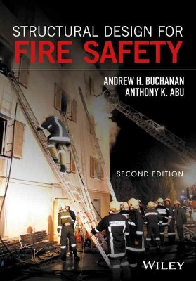 Structural Design For Fire Safety Buchanan Pdf