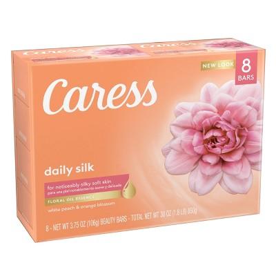 Bar Soap: Caress