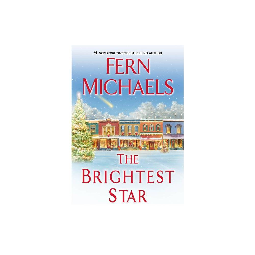 The Brightest Star By Fern Michaels Paperback