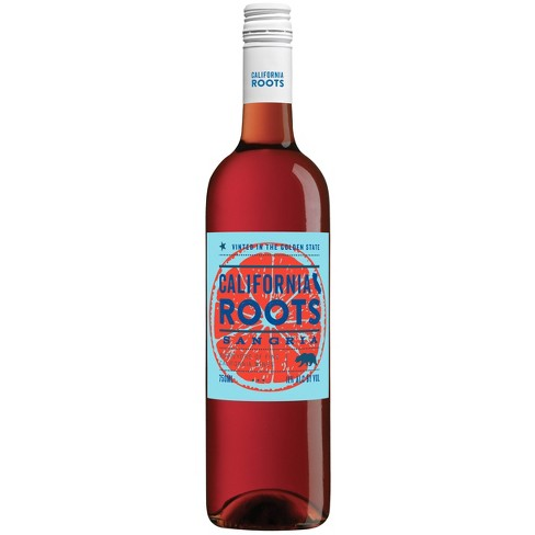 Sangria Red Wine - 750ml Bottle - California Roots™ - image 1 of 1