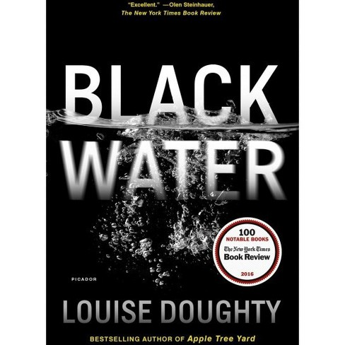 Black Water (Reprint) (Paperback) (Louise Doughty) - image 1 of 1